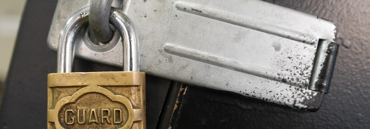 A Definitive Guide to Magento Security