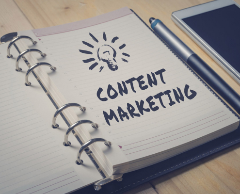 8 Actionable Content Marketing Tips For 2018