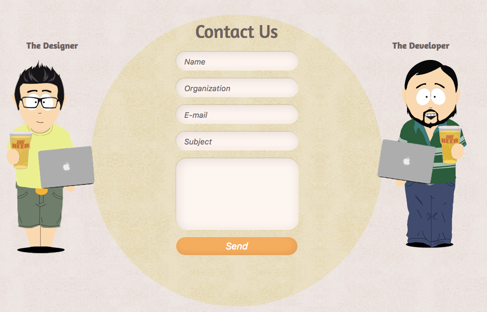 20 of the Best 'Contact Us' Pages You'll Want to Copy