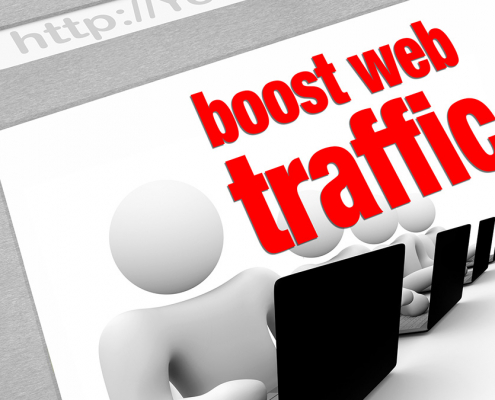 7 Simple Ways to Boost Your Website's Organic Traffic