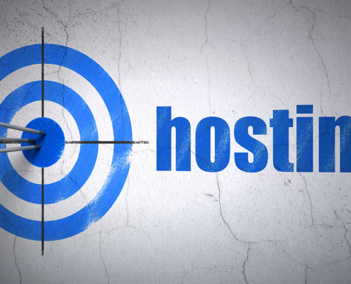 Helpful Tips & Tricks for Choosing a Web Host