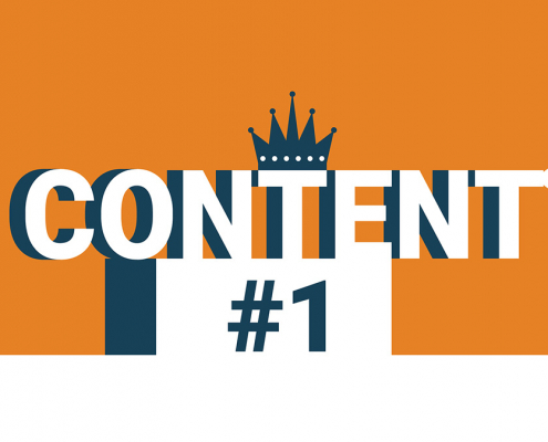 Content First Web Design: What It's About and How to Get Started