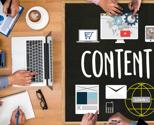 7 Tricks No One Told You About Content Promotion