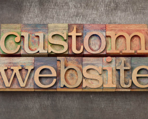 Which is Better? Custom Made Website Design vs Website Template