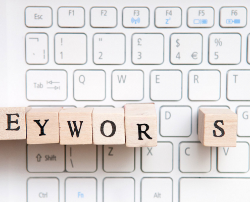 8 Places You Can Find New Keywords to Grow Your Organic Visibility