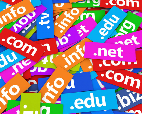 Generic TLDs & How They Change The Web