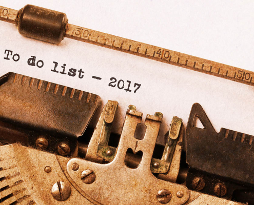 10 Ways To Improve Your Blog in 2017