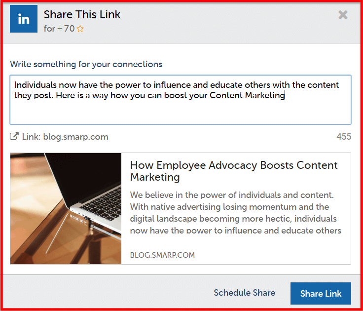 3 Strategies to Increase Social Media Sharing of Your Content