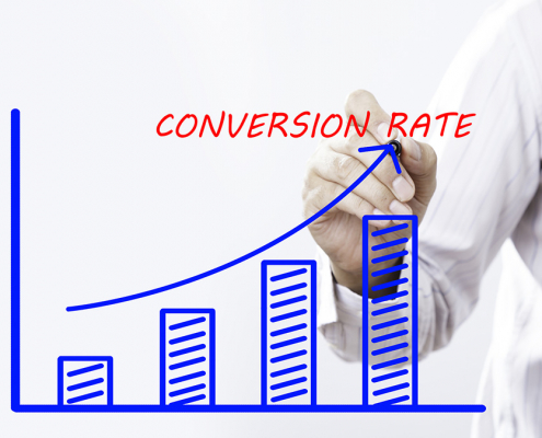 10 Really Working Web Design Tricks for Increasing Your Site's Conversion Rate