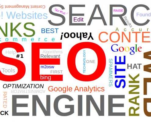Search Engine Friendly Development: Keyword Usage and Targeting