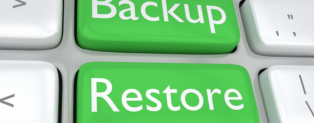 Backing up and Restoring Large WordPress Databases