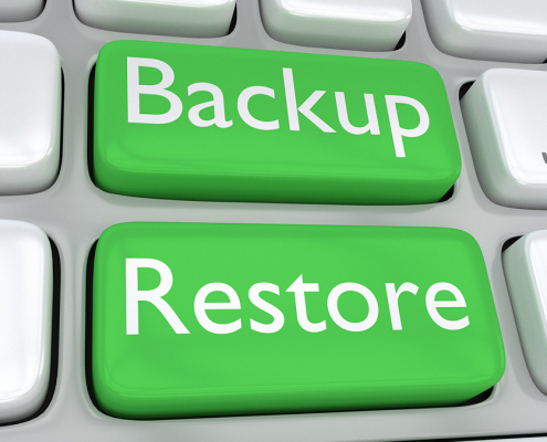 Backing up and Restoring Large WordPress Databases