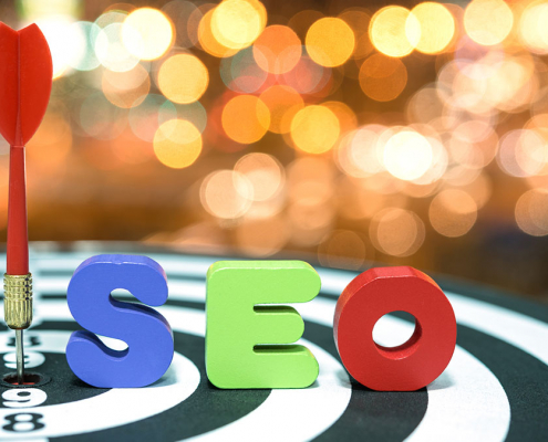 What is SEO in 2017? How It's Changed