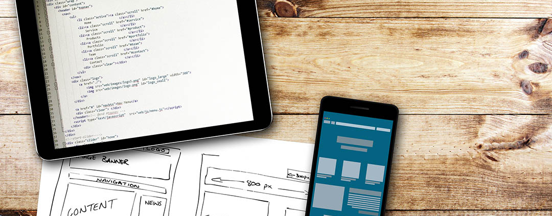 7 Prototyping Tools for Web Designers