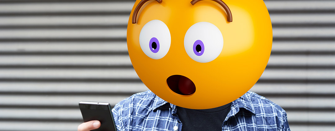 5 Strange Ways to Use Emojis