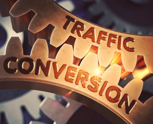 4 Reasons Why Traffic Is Increasing But Not Conversions