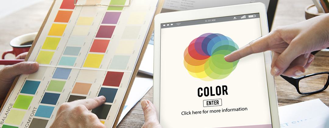 Why You Should Avoid Vibrating Color Combinations