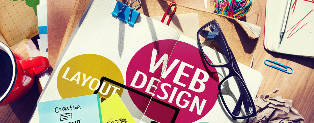 21 Modern Web Design Trends for 2018