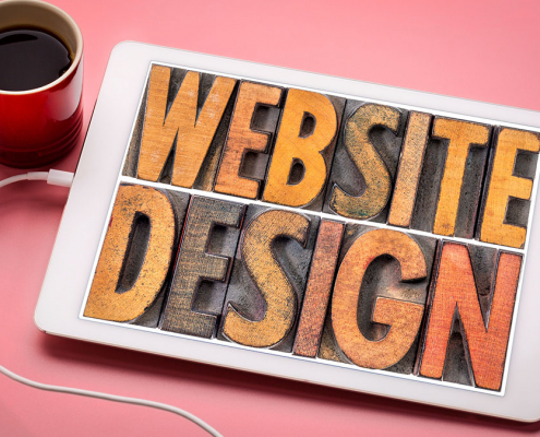 Is Periodic Website Redesign a Waste of Money?