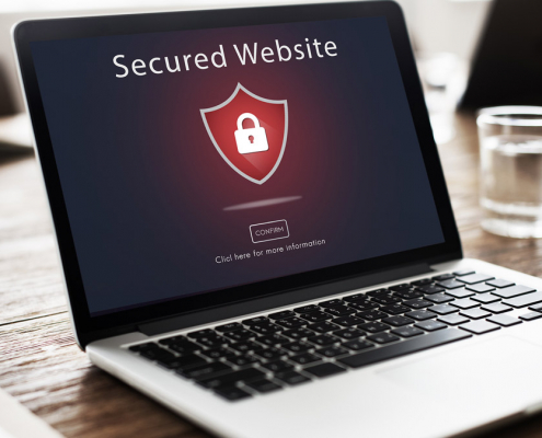 5 Reasons Why Website Security Is Crucial for a Growing Business