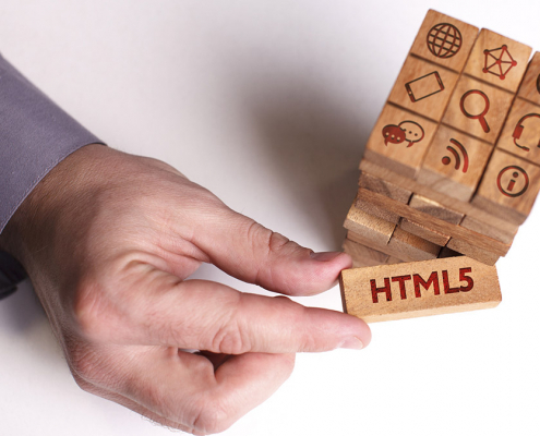 What to Expect When Converting Flash to HTML5