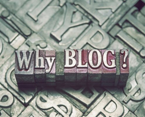 Why Blog When You Can Start an Online Magazine?