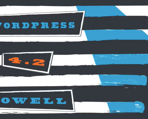 WordPress 4.2 is here!